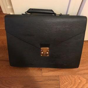 Men's Louis Vuitton Briefcase
